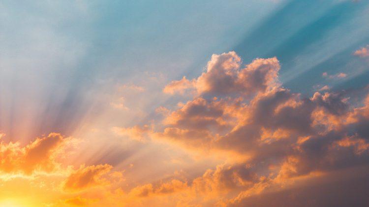 Céu em São Damião